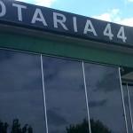notaria 44 bogota
