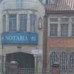 notaria 48 bogota