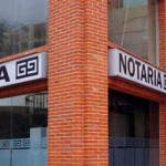 notaria 69 bogota