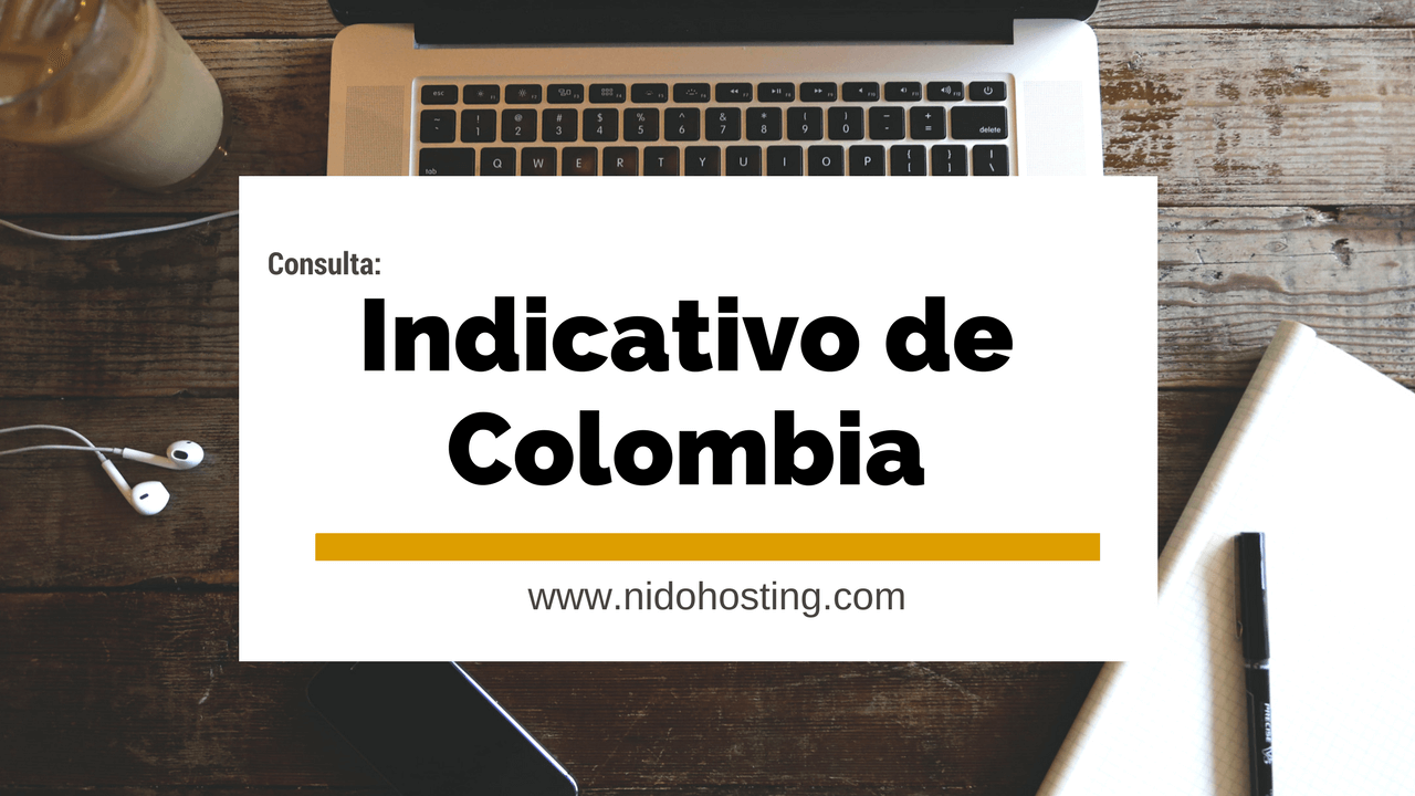Indicativo Ibague