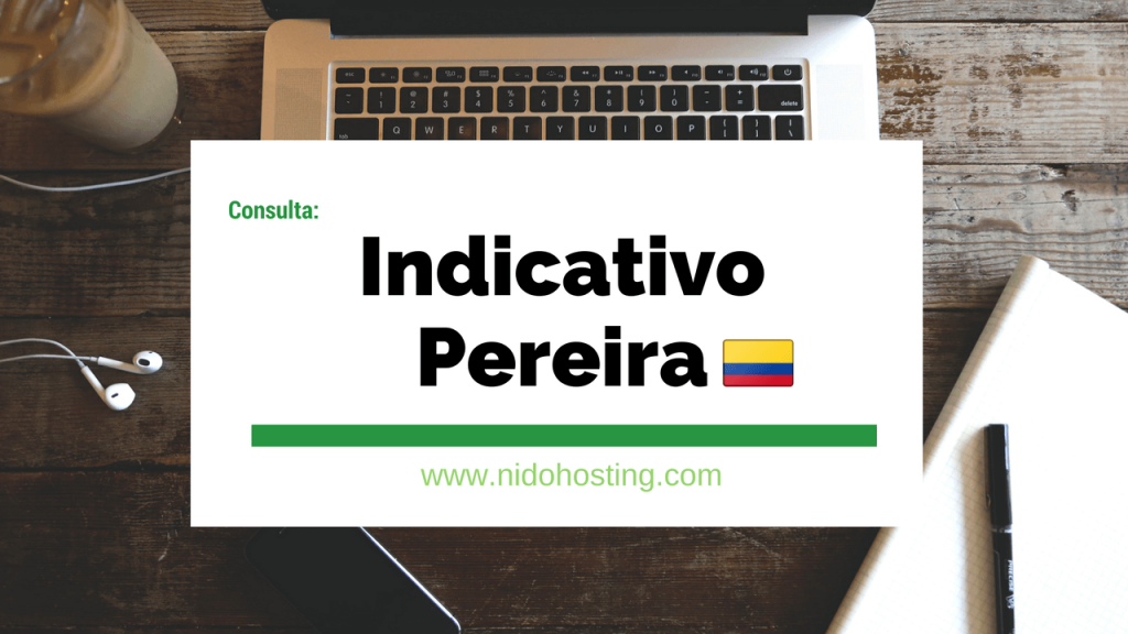 Indicativo Pereira