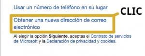 obtener una nueva direccion de correo hotmail - registro (1)